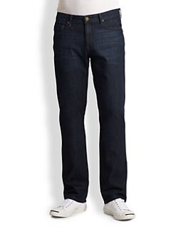 DL1961 Premium Denim - Vince Straight-Leg Jeans