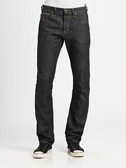 PRPS - Demon-Fit Denim Jeans