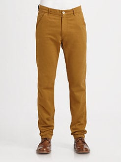 Levi's Made & Crafted - Spoke Chino Pant