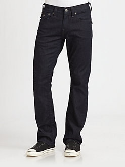 True Religion - Rocco Slim-Fit Jeans