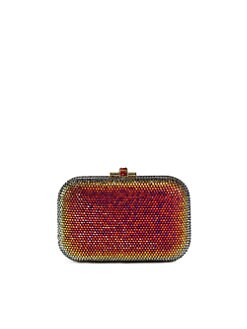 Judith Leiber - Crystal Ombre Clutch