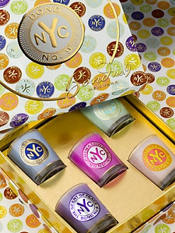 Bond No. 9 New York - Set of 5 Travel Candles
