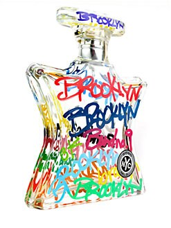 Bond No. 9 New York - Brooklyn Eau de Parfum