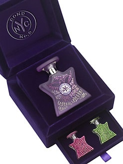 Bond No. 9 New York - A Treasure Chest of Perfect Jewels