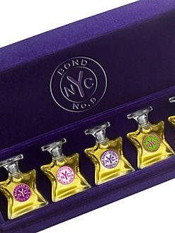 Bond No. 9 New York - The Perfect Five