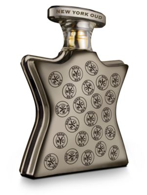 New York Oud Eau de Parfum