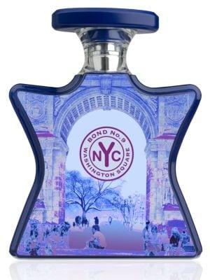 BOND NO. 9 NEW YORK Washington Square Eau De Parfum/3.3 oz.