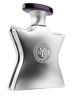 Bond No. 9 New York - Bond Silver Eau de Parfum/ 3.3 oz.