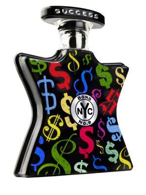 BOND NO. 9 NEW YORK Bond No. 9 Success Is The Essence of New York Eau de Parfum/1.7 oz.