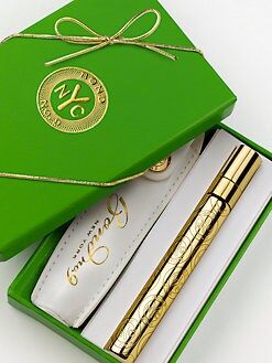 Bond No. 9 New York - High Line Gold Pocket Spray/0.25 oz.