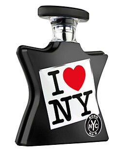 I LOVE NEW YORK by Bond No.9 - I Love New York For All