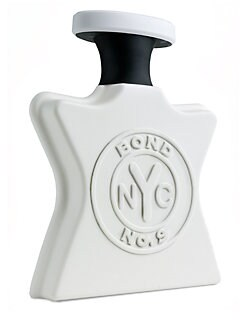 I LOVE NEW YORK by Bond No.9 - I Love New York For Her Body Wash/6.8 oz.