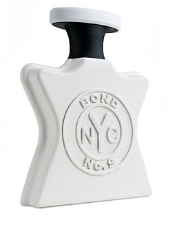 I LOVE NEW YORK by Bond No.9 - I Love New York For Her Liquid Body Silk/6.8 oz.