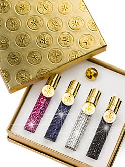 Bond No. 9 New York - The Swarovski All-Stars Quartet To Go