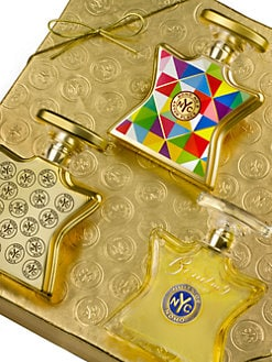 Bond No. 9 New York - The Coffret Trio