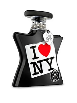 I LOVE NEW YORK by Bond No.9 - Limited Edition For All/3.4 oz.