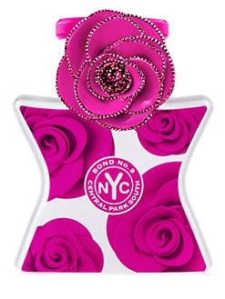 Bond No. 9 New York - Central Park South with Swarovski Flower/3.3 oz.
