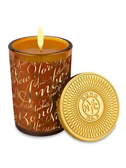 Bond No. 9 New York - New York Amber Candle