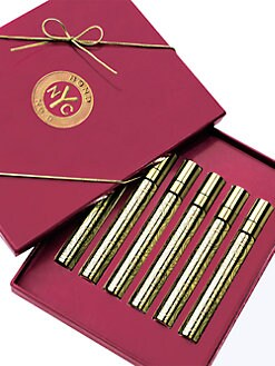 Bond No. 9 New York - The Handy Gold Pocket Sprays (Set of 6)