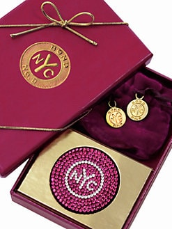 Bond No. 9 New York - Berry Swarovski Perfume Token/0.25 oz.