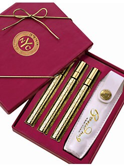 Bond No. 9 New York - The Handy Gold Pocket Sprays (Set of 3)