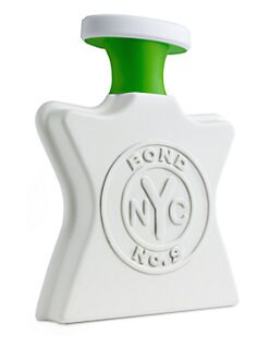 Bond No. 9 New York - Central Park West Liquid Body Silk/6.8 oz.