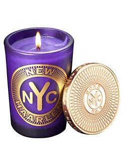 Bond No. 9 New York - New Haarlem Candle/6.4oz
