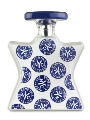 BOND NO. 9 NEW YORK Sag Harbor Eau de Parfum Spray
