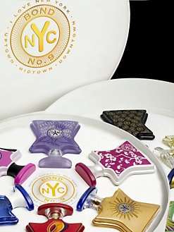 Bond No. 9 New York - I Love New York Sampler Box