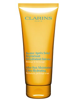 Clarins - After Sun Moisturizer/7 oz.