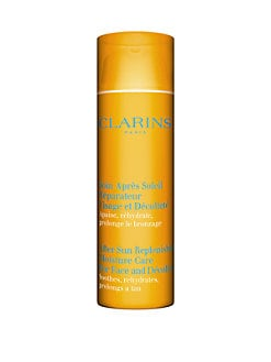 Clarins - After Sun Replenishing/1.7 oz.