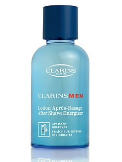 Clarins - Clarins Men After Shave Energizer/2.5 oz.