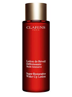 Clarins - Super Restorative Wake-Up Lotion/4.2 oz.