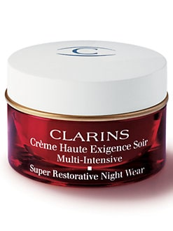 Clarins - Super Restorative Night Cream/1.7 oz.