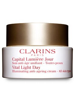 Clarins - Vital Light Day Cream/1.7 oz.