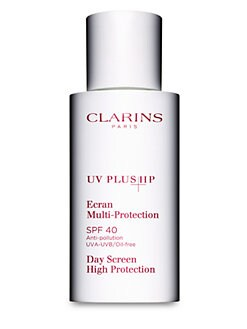 Clarins - UV Plus HP Day Screen SPF 40/1.7 oz.