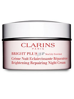 Clarins - Brightening Repairing Night Cream/1.7 oz.