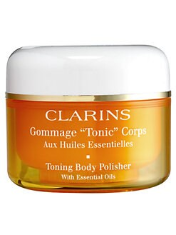 Clarins - Toning Body Polisher/8.8 oz.