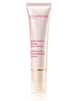 Clarins - Multi-Active Serum/1.04 oz.