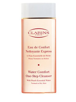 Clarins - Water Comfort Cleanser/6.8 oz.