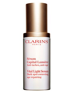 Clarins - Vital Light Serum/1 oz.