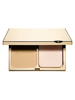 Clarins - Everlasting Compact Foundation SPF 15