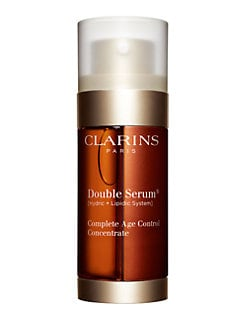 Clarins - Double Serum Complete Age Control Concentrate/1 oz.