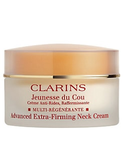Clarins - Advanced Extra-Firming Neck Cream/1.7 oz.