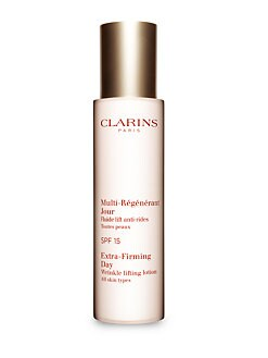 Clarins - Extra-Firming Day Lotion SPF 15/1.7 oz.