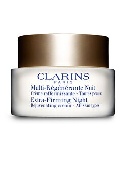 Clarins - Extra-Firming Night Cream/1.7 oz.