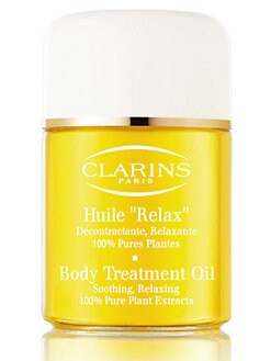 Clarins - Relax Body Treatment Oil/3.4 oz.