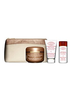 Clarins - Delicious Self Tan Kit