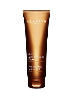 Clarins - Self Tanning Gel