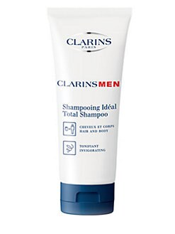 Clarins - Clarins Total Shampoo